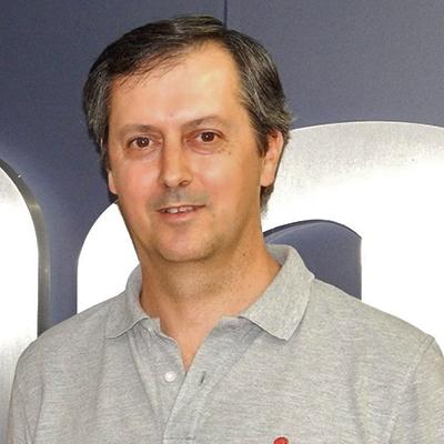 Pedro Veloso